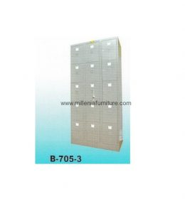 jual Locker Brother B 705-3