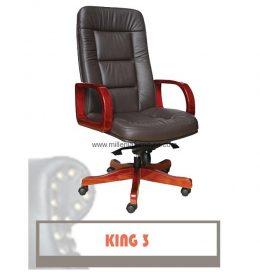 jual kursi kantor carera king 3