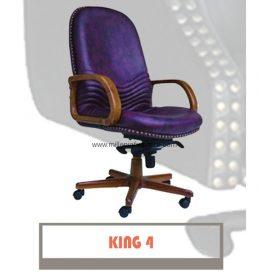 jual kursi kantor carera king 4