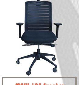 jual kursi kantor carera mesh 105 shyncro