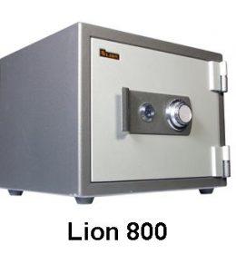 jual brankas lion L 800 surabaya